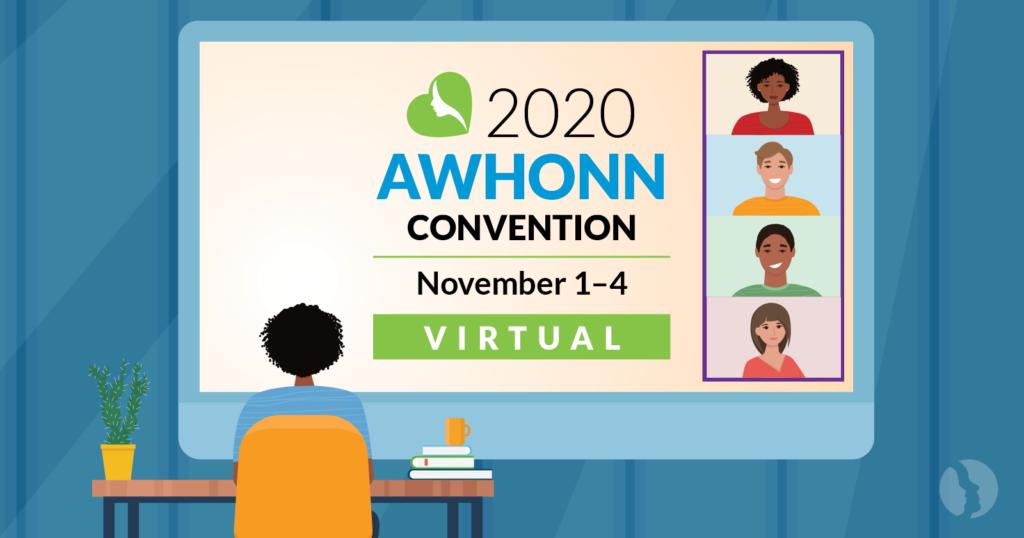 2020 AWHONN Convention Virtual
